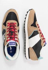 GAS Footwear - PARRIS - Trainers - beige - 1