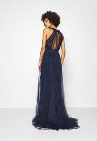 Pronovias - Vestido de fiesta - dark blue - 2