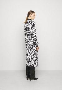 Diane von Furstenberg - MAE - A-line skirt - mantras ivory - 2