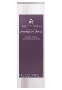 URBAN ALCHEMY - OPUS MAGNUM PRESCRIPTION BLONDE - Hair treatment - - - 1