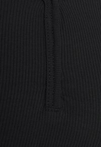 edc by Esprit - T-shirt à manches longues - black - 2