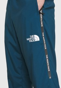 The North Face - PANT - Pantalon de survêtement - monterey blue/black - 5