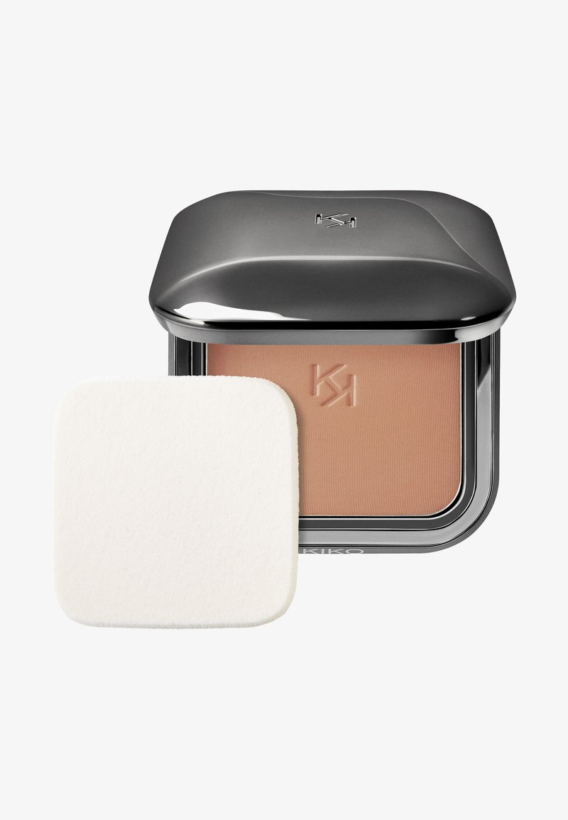 KIKO Milano - WEIGHTLESS PERFECTION WET AND DRY POWDER FOUNDATION - Foundation - 160 neutral
