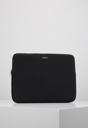 MEGAN LAPTOP CASE - Taška na laptop - black