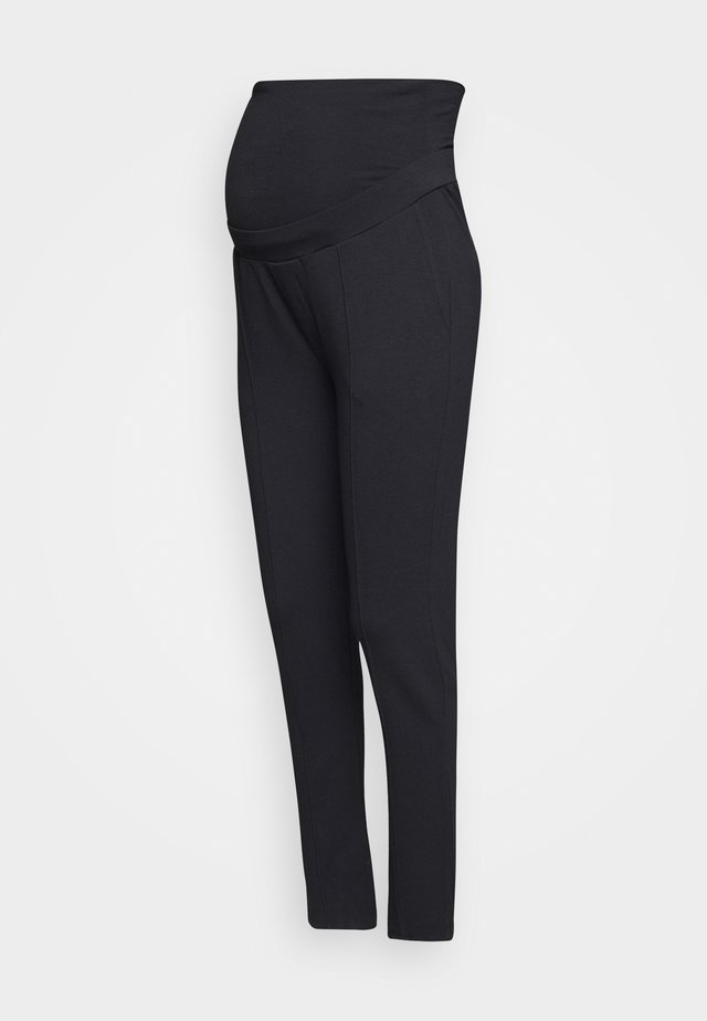 PANTS - Trainingsbroek - gunmetal