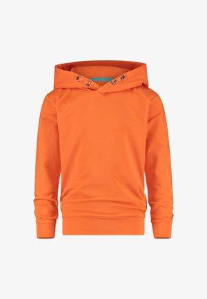 Sweatshirt - orange sun