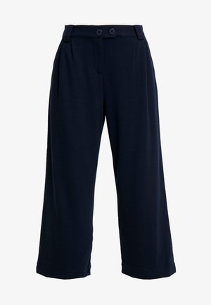 ELY - Trousers - navy