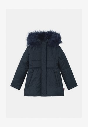 GIRLS  - Winter jacket - blue
