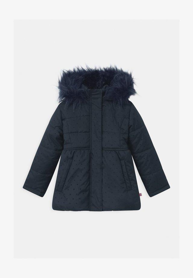 GIRLS  - Winter jacket - blue