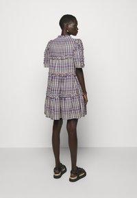 Hofmann Copenhagen - JENNA - Denní šaty - violet - 2