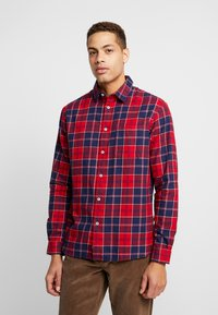 CELIO - PARED CHECK - Overhemd - red - 0