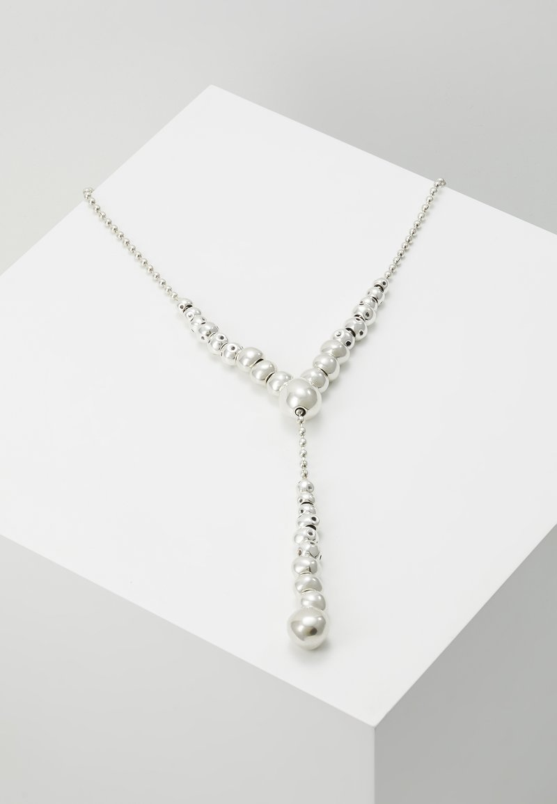 UNOde50 - MY ENERGY LONG NECKLACE - Collier - silver