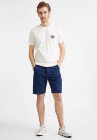 Lee - T-shirt basique - white canvas - 1
