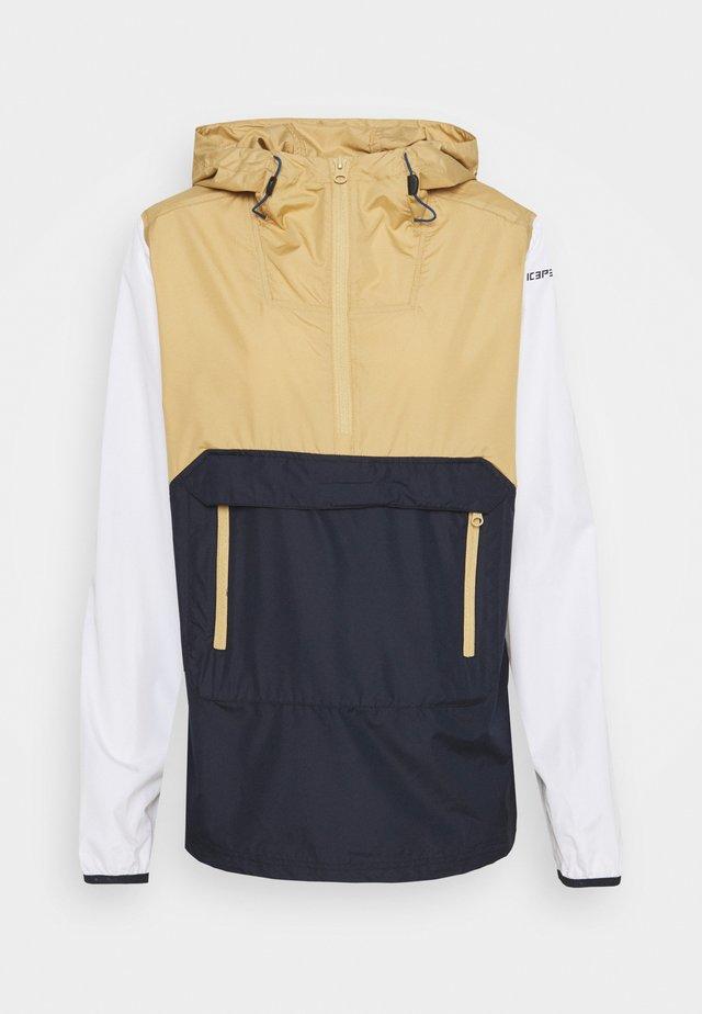 BRANTLEY - Outdoor jacket - dark blue