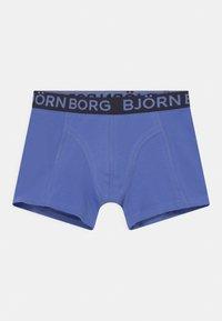 Björn Borg - PALMSTRIPE GLOW SAMMY 2 PACK - Pants - ultramarine - 2
