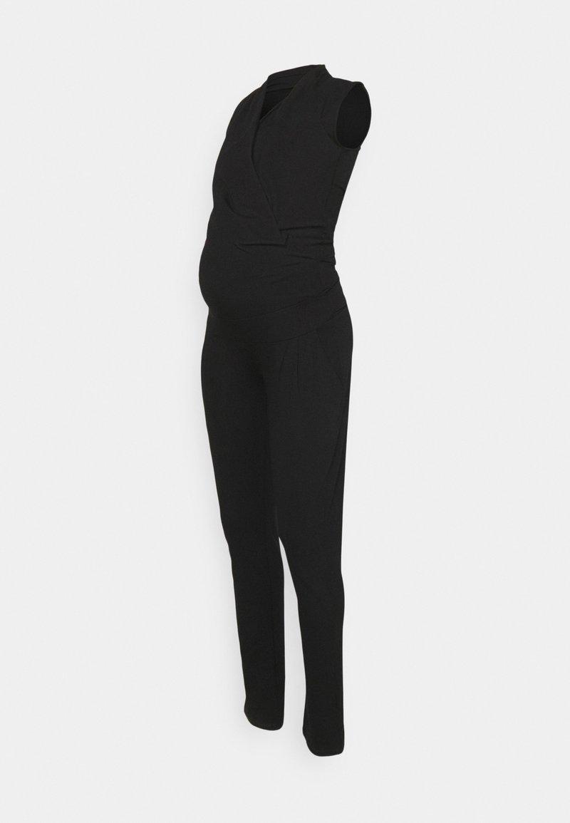 Envie de Fraise - TRISHA TANK - Overall / Jumpsuit /Buksedragter - black