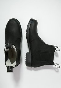 Shepherd - SANNA  - Kotníkové boty - black - 1