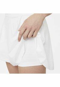 Nike Golf - Sports skirt - white/white - 4