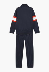 Champion - LEGACY FULL ZIP SUIT SET - Chándal - dark blue - 1