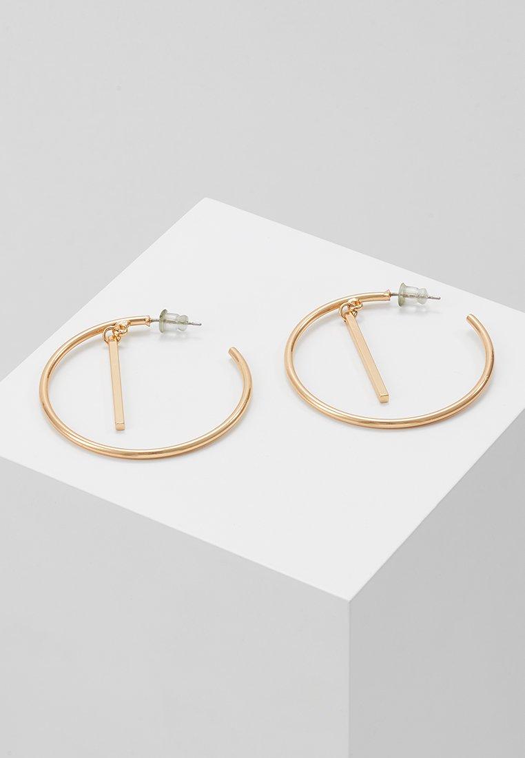Women CYAN - Earrings