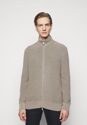 ANTONIO - Cardigan - beige