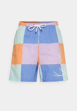 SIGNATURE RESORT UNISEX - Shorts - blue