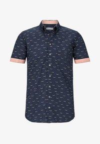 SHIRTMASTER - SWIMMER - Shirt - dark blue - 5