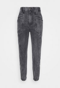 MYLA PANTS - Relaxed fit jeans - hemti