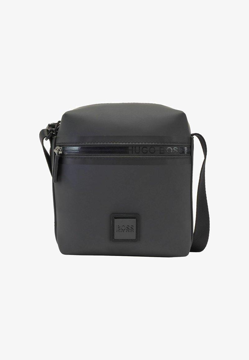 BOSS - HYPER MINI - Across body bag - black