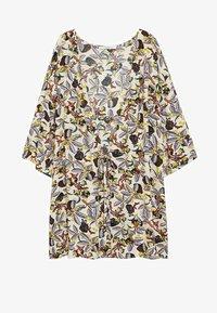 Violeta by Mango - Summer jacket - gebroken wit - 4