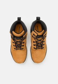 Timberland - TREELINE UNISEX - Lace-up ankle boots - wheat - 3