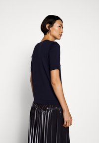 WEEKEND MaxMara - CARDATO - Basic T-shirt - blau - 2