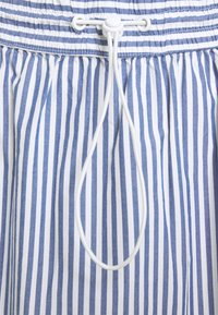 Monki - A-line skirt - blue/bright - 5