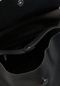 usha - Batoh - black - 3