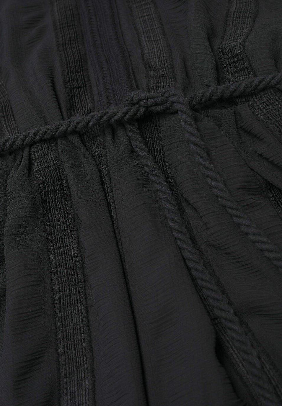 Women STRUKTURIERTES MIT BAND - Day dress