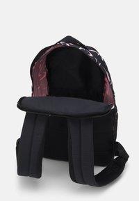 Nike Sportswear - UNISEX - Rucksack - black/white - 2