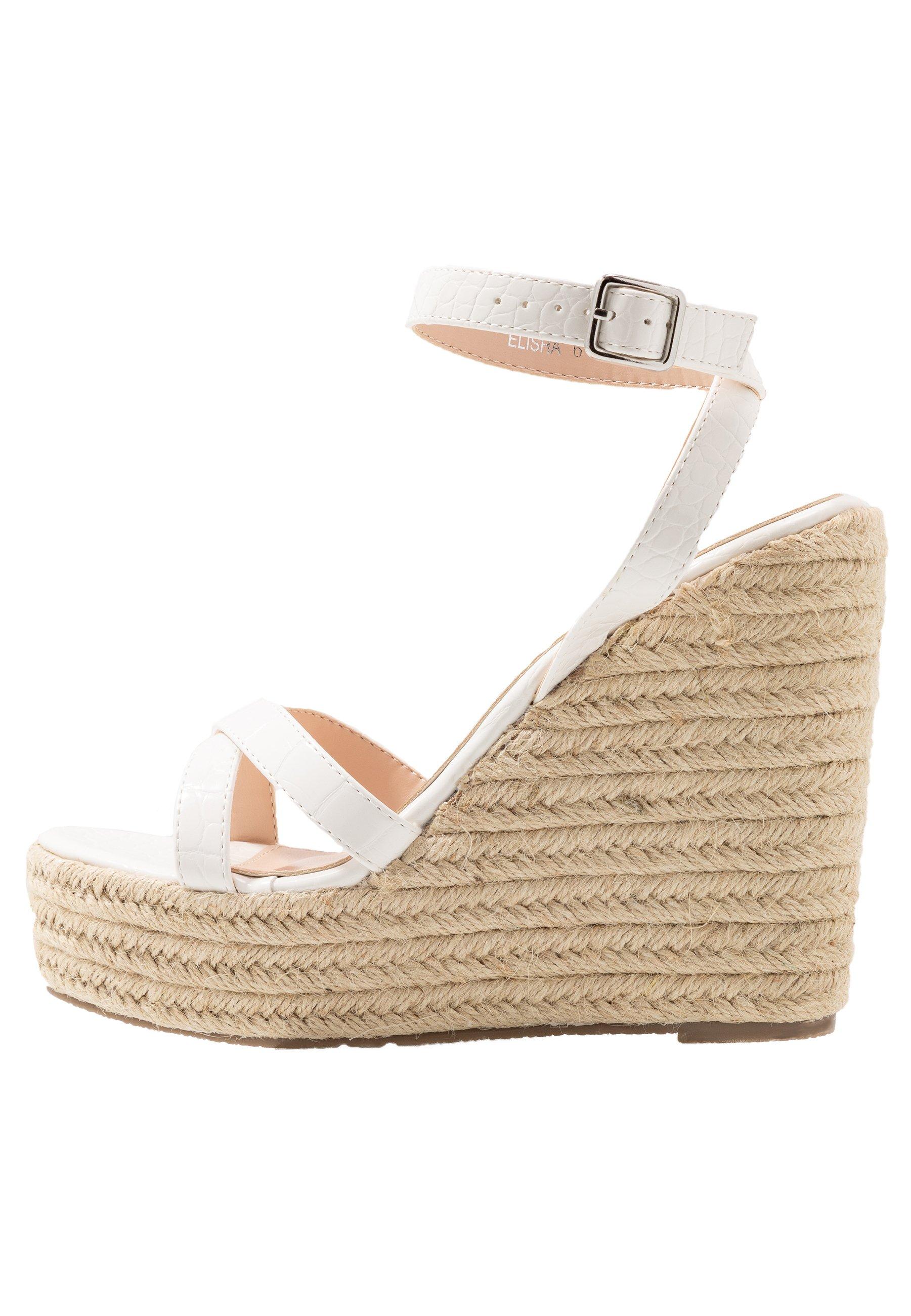 Women ELISHA - High heeled sandals