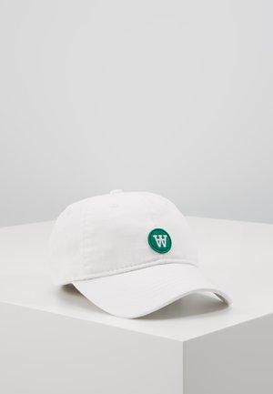 SIM CAP - Cap - white