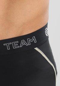 Skins - DNAMIC TEAM LONG - Leggings - black - 5