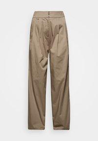 Mykke Hofmann - HERA COSA - Trousers - beige - 4