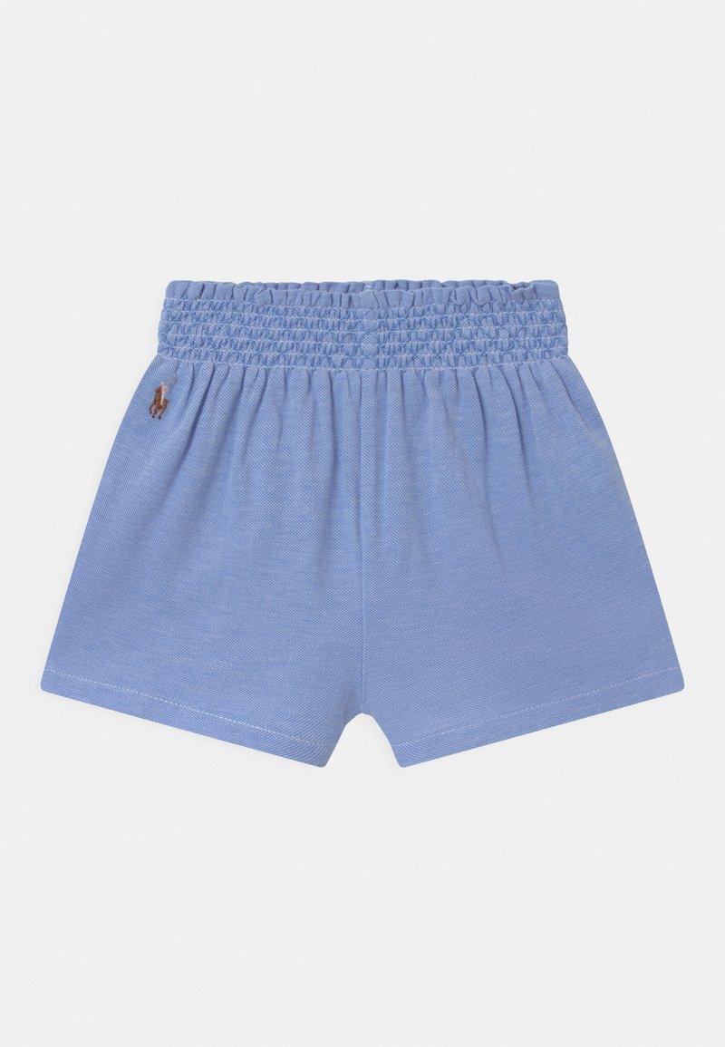 Polo Ralph Lauren - Shorts - harbor island blue