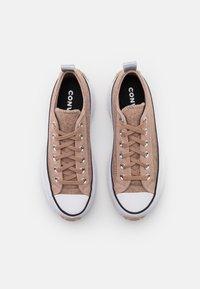 Converse - RUN STAR HIKE - Zapatillas - salt pink/black/white - 7