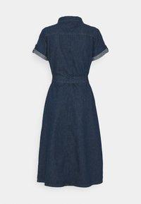 Anna Field Tall - Farkkumekko - blue denim - 1