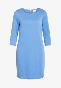 Vila - VITINNY - Day dress - blue - 4