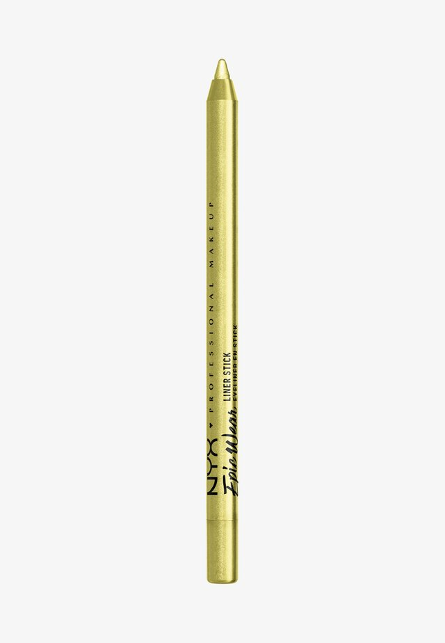 EPIC WEAR LINER STICKS - Eyeliner - 24 chartreuse