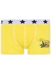 Petit Bateau - LOT 5 PACK - Pants - multicolor - 4