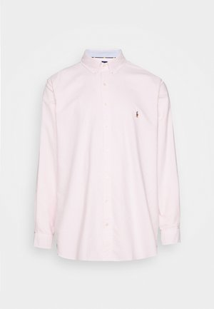 OXFORD - Camicia - pink/white