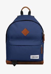 Eastpak - WYOMING/INTO THE OUT - Rucksack - into tan navy - 1