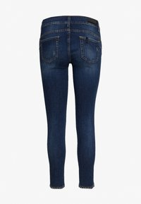 Liu Jo Jeans - UP SWEET - Jeans Skinny Fit - blue happen wash - 1