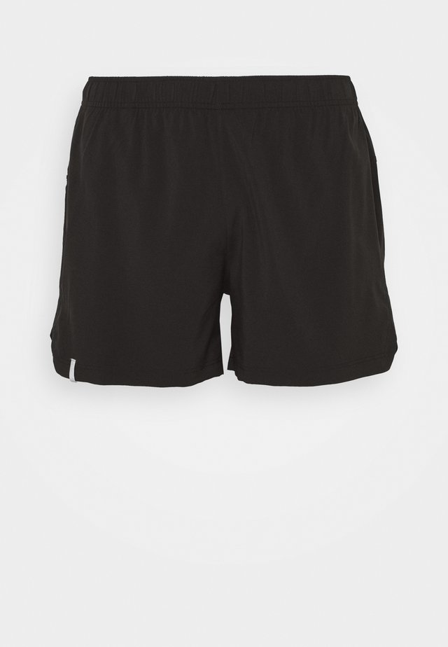 TRAINING - Sports shorts - black